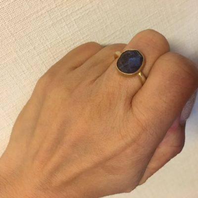 yukikoookura指輪